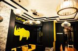 Антикафе Желтый Носорог, фото №1